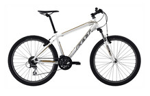 Feltbikes Six 85 vtt blanc